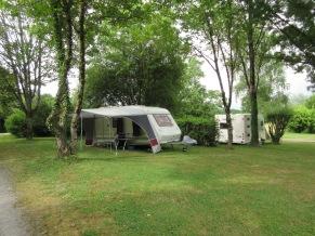 Camping Maisonneuve